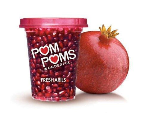 From India Fruits Pomegranate Arils