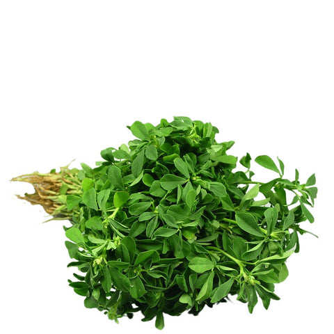 From India Vegetables Leaves Methi