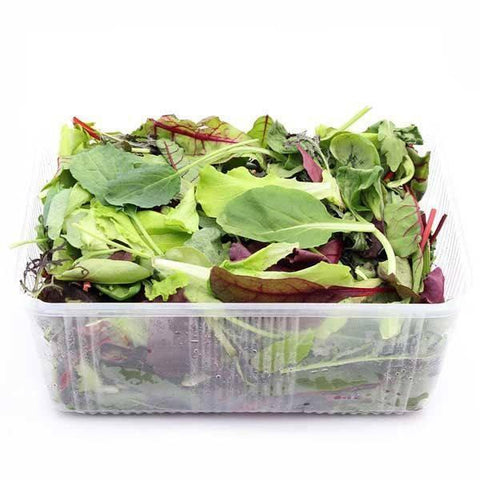 From Italy Vegetables Mesclun Pack