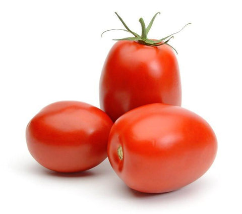 From Italy Vegetables Roma Tomato