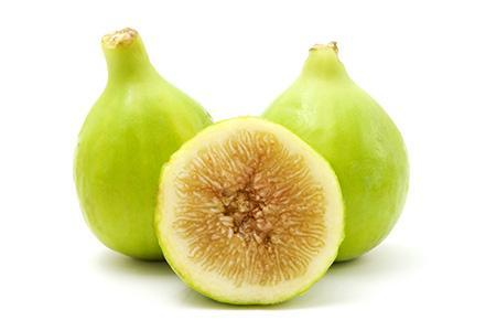 From Lebanon Fruits White Figs