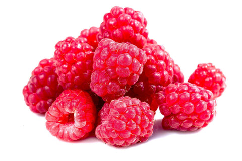 From Mexico Fruits Raspberries