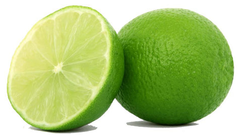 From Mexico Vegetables Organic Limes