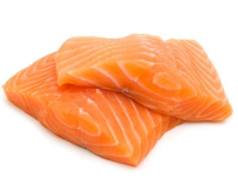 From Norway Seafood Farm-Raised Salmon Fillet,Family Pack