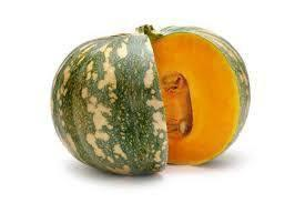From Oman Vegetables Green Pumpkin