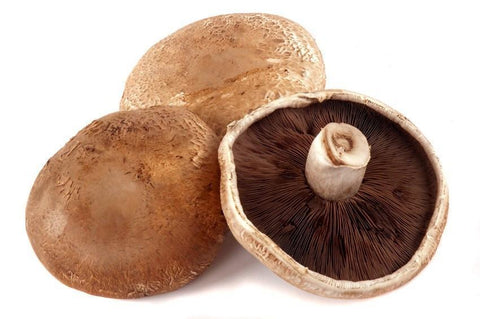 From Oman Vegetables Portobello Mushroom