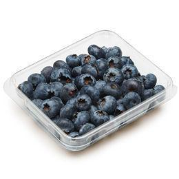 From Peru Fruits Blueberries