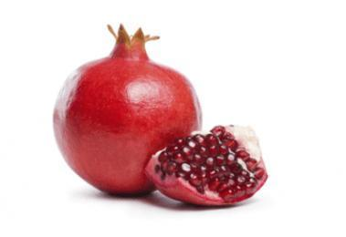 From Peru Fruits Jumbo Pomegranate