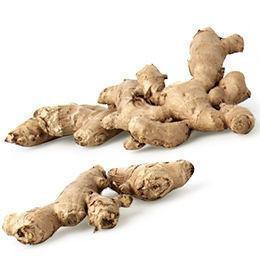 From Peru Vegetables Organic Ginger