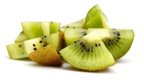 From Qualityfood.ae Fruits Fresh Cubed Kiwi