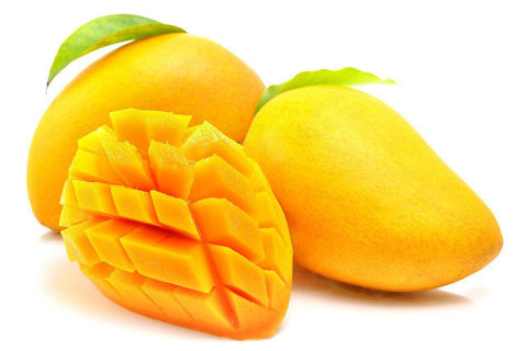 From Qualityfood.ae Fruits Fresh Cubed Mango