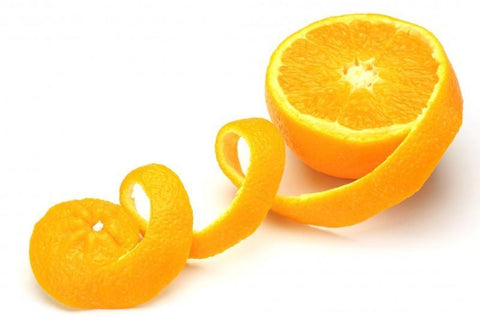 From Qualityfood.ae Fruits Fresh Cubed Orange
