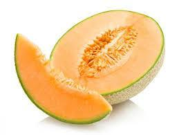 From Qualityfood.ae Fruits Fresh Cubed Sweet Melon