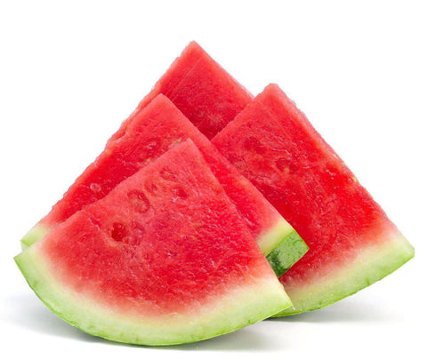 From Qualityfood.ae Fruits Fresh Sliced Watermelon