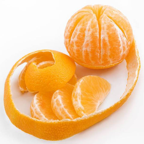 From Qualityfood.ae Fruits Peeled Mandarine