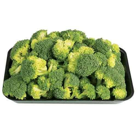 Buy Broccoli Florets | QualityFood.ae|Vegetables |From Qualityfood.ae Online food delivery Dubai Abu Dhabi and Sharjah
