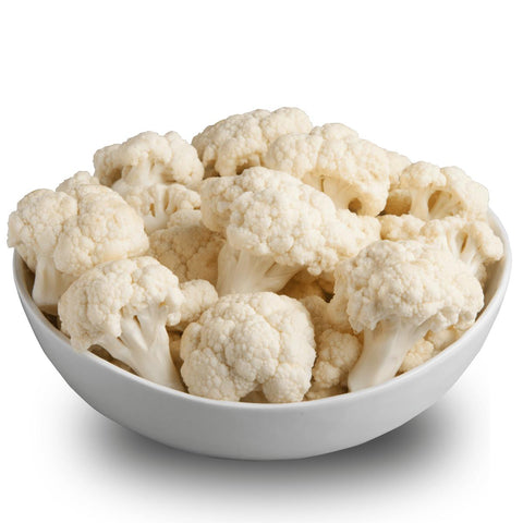 From Qualityfood.ae Vegetables Cauliflower Florets
