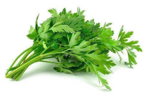 From Qualityfood.ae Vegetables Parsley Leaves