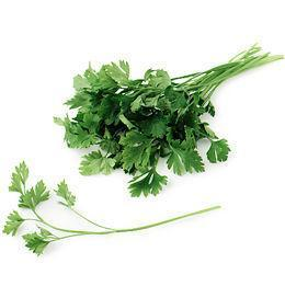 "From Qualityfood.ae Vegetables Parsley Leaves "" Washed &  Ready to Eat"""
