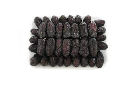 From Saudi Arabia Fruits Safawi Dates