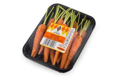 From South Africa Vegetables Baby Carrot