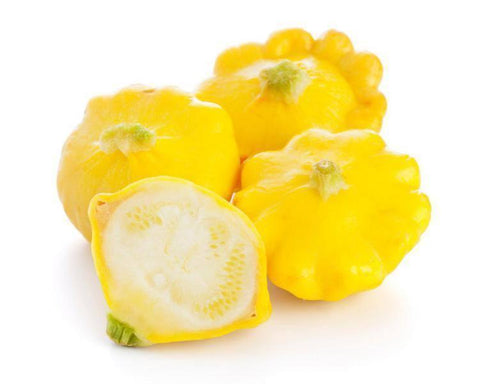 Buy Baby Yellow Patty pan | QualityFood.ae|Vegetables |From South Africa Online food delivery Dubai Abu Dhabi and Sharjah