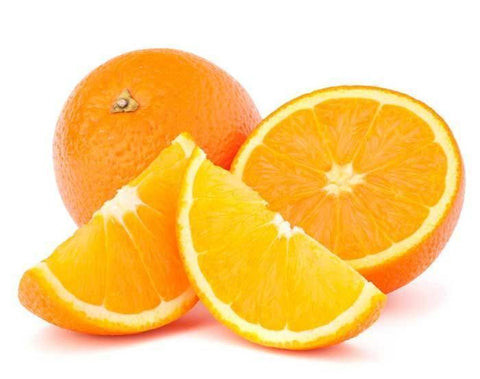 From Spain Fruits Organic Valencia Orange