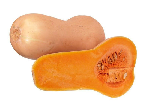 From Spain Vegetables Butternut Squash