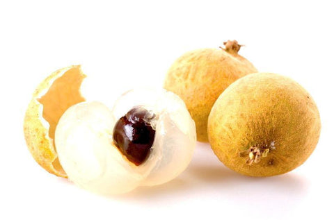 From Thailand Fruits Longan