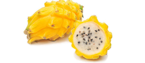 "From Thailand Fruits Pitahaya "" Yellow Dragon Fruit"""