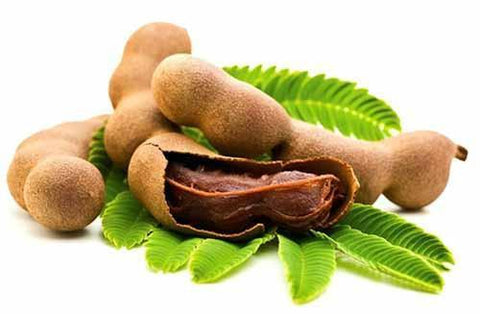 From Thailand Fruits Sweet Tamarind