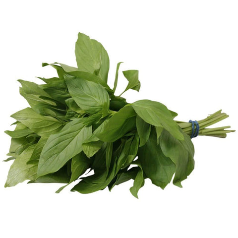 From Thailand Vegetables Sweet Basil