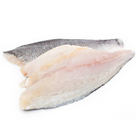 From Turkey Seafood Farm-Raised Fillet Sea Bream