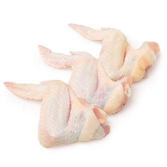 From UAE Meat Chicken Wings
