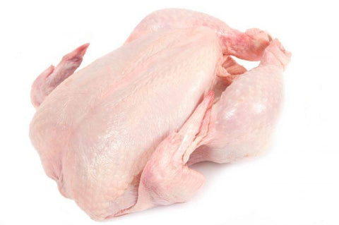 From UAE Meat Whole Chicken