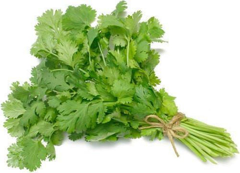 From UAE Vegetables Herbs Coriander