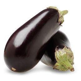 From UAE Vegetables Large Eggplant
