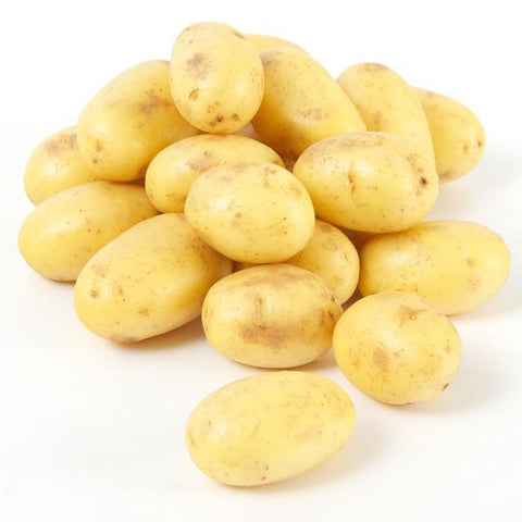 From UAE Vegetables Organic Baby Potato