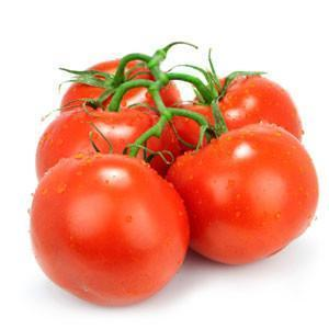 From UAE Vegetables Organic Tomatoes