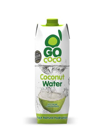From UK Dairy GoCoCo Coconut Water 1L Litre