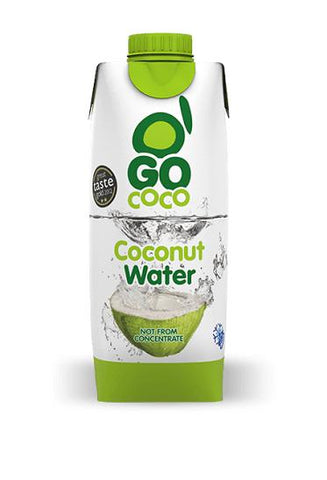 From UK Dairy GoCoCo Coconut Water 330ml