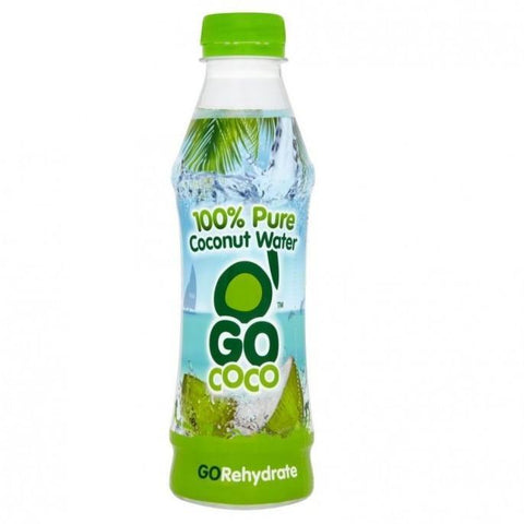 From UK Dairy GoCoCo Coconut Water 500ml