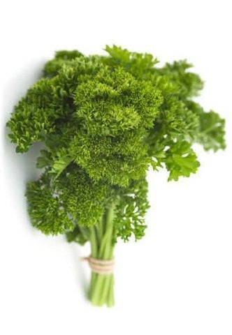 From UK Vegetables Fresh  Parsley
