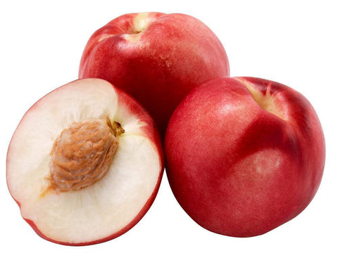 Buy White Nectarines | QualityFood.ae|Fruits |From USA Online food delivery Dubai Abu Dhabi and Sharjah