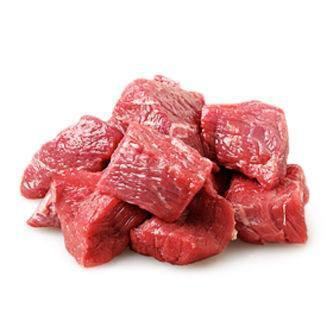 From USA Meat Angus Beef Stew Meat