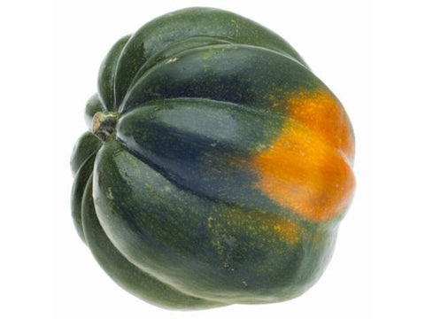 From USA Vegetables Green Acorn Squash