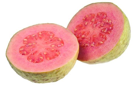 From Vietnam Fruits Red Guava