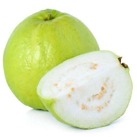 From Vietnam Fruits White Guava