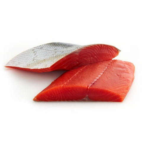 "Buy Wild Sockeye Salmon "" Red Salmon"" 