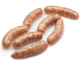 Fresh Italian Herbs Chicken Sausage